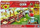 Hasbro Angry Birds Go! - Pista de Carreras Telepods