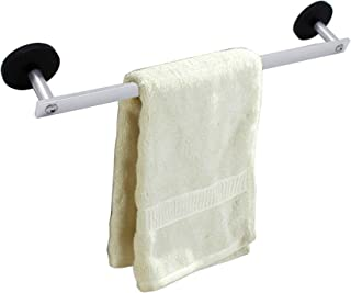 YYST Magnetic Towel Bar Towel Holder Towel Rack Towel Hook Hangerfor Refrigerator, Kitchen Sink -No Towel