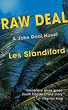 Raw Deal (John Deal Series)