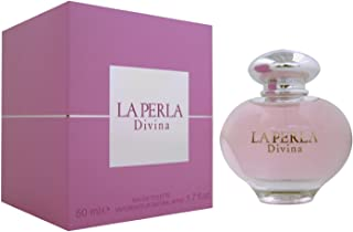 La Perla Divina Eau de Toilette Spray for Women, 2.6 oz