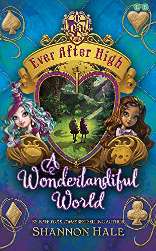 A Wonderlandiful World: Book 3