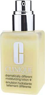 Clinique Dramatically Different Moisturizing Lotion+ with Pump, 4.2 Oz