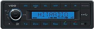 Siemens VDO VDO TR712UB BU Media Tuner/AUX/USB/Bluetoot