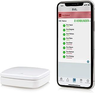 Eve Extend - Bluetooth Range Extender voor Eve-accessoires met Apple Homekit-technologie