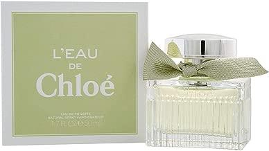 Chloe - Women's Perfume L'eau De Chloe Chloe EDT