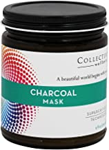 Life-Flo Collective Wellbeing Mask, Charcoal, 9 Fluid Ounce