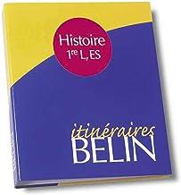 Histoire 1ère L-ES: Classeur du professeur
