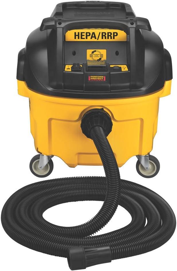 900L 902L 902MT 1x Sac-filtre tissus /à fermeture /éclair r/éutilisable pour aspirateur DEWALT DWV 902 M 901LT 901L