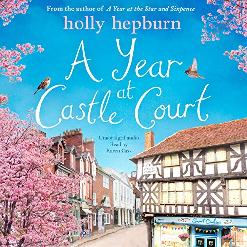 Couverture de A Year at Castle Court