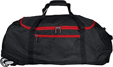 Crusader Collapsible Duffel, 36-Inches