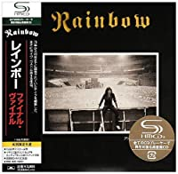 Finyl Vinyl by Rainbow (2008-09-24)
