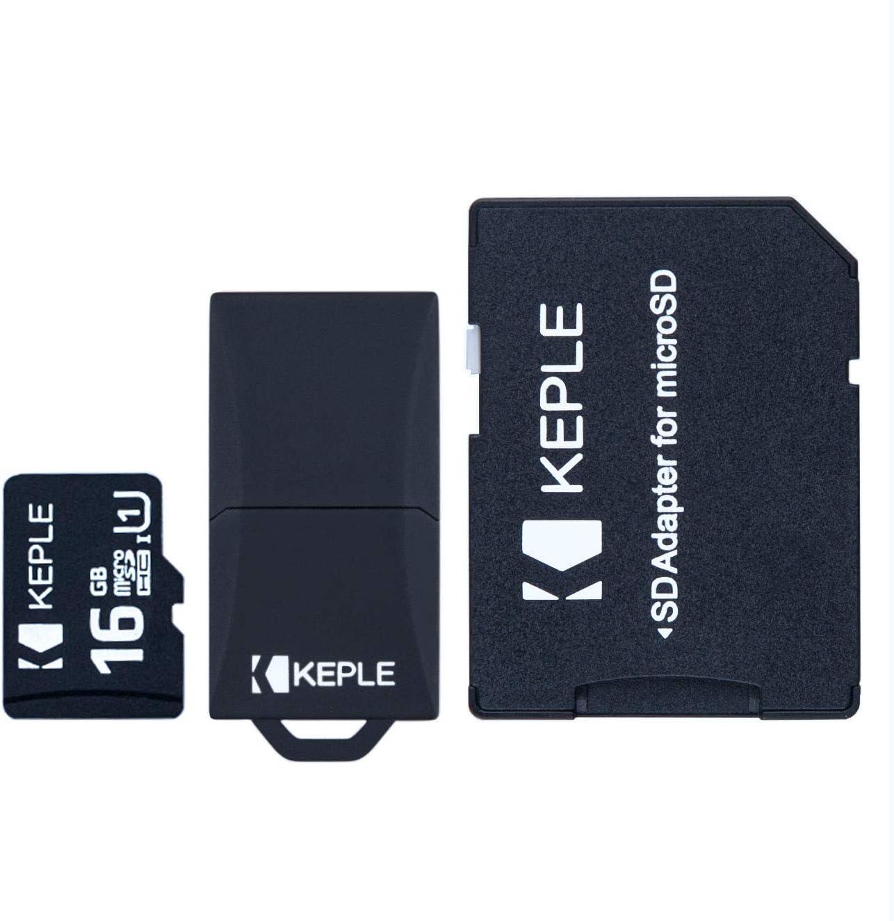 16GB microSD Memory Card | Micro SD Compatible with Alba 10