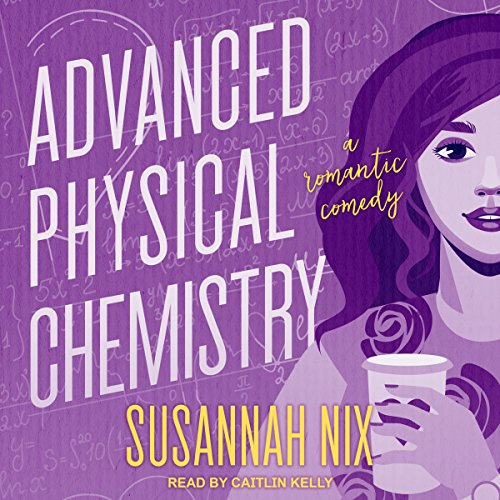 Advanced Physical Chemistry audiobook cover art