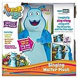 Beat Bugs 2512 Life Walter - Peluche de Peluche, Color Azul