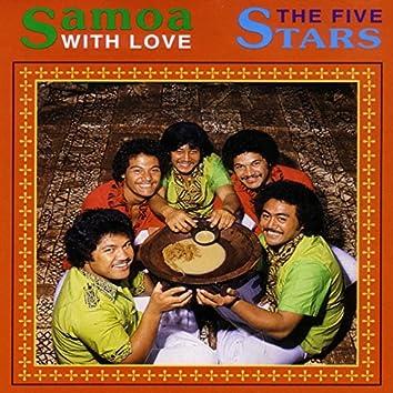 Samoa With Love
