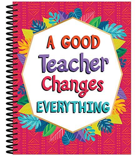 One World Teacher Planner