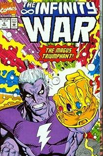 The Infinity War #6