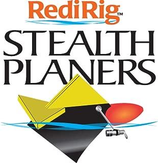 Redi-Rig STL600 4617-0014 Planer Floats Fishing Equipment, 6