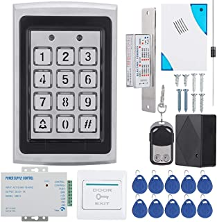 door access control kit