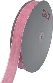 Best pink velvet ribbon Reviews