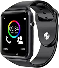 Smartwatch A1 Relógio Inteligente, Bluetooth, Gear Chip,