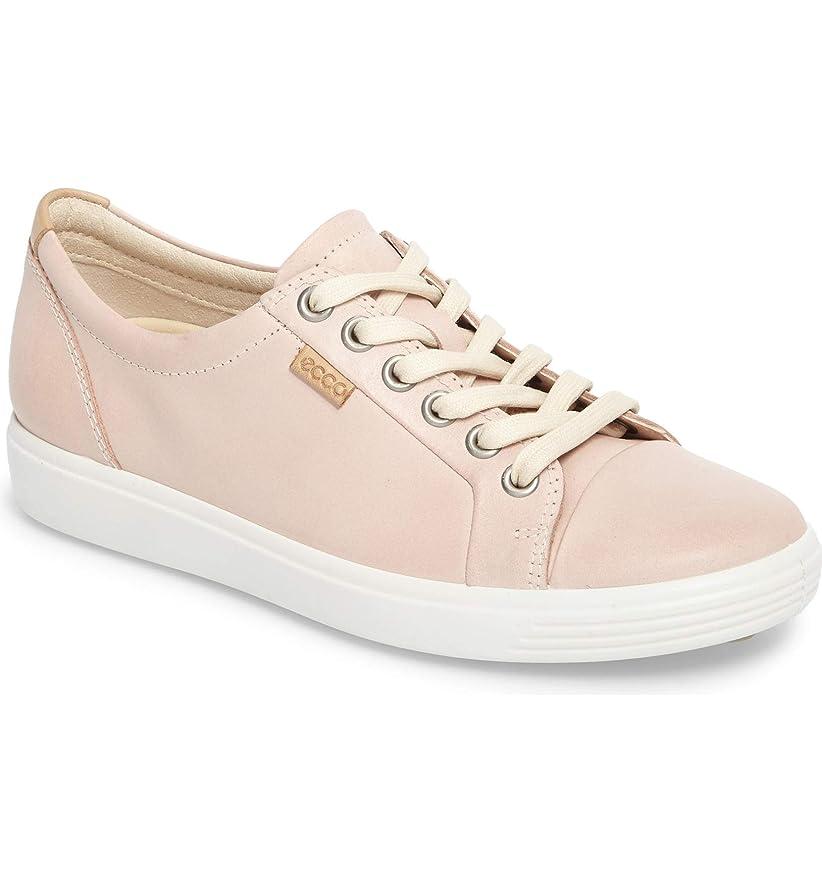 北脈拍外出[エコー] レディース スニーカー Soft 7 Sneaker (Women) [並行輸入品]