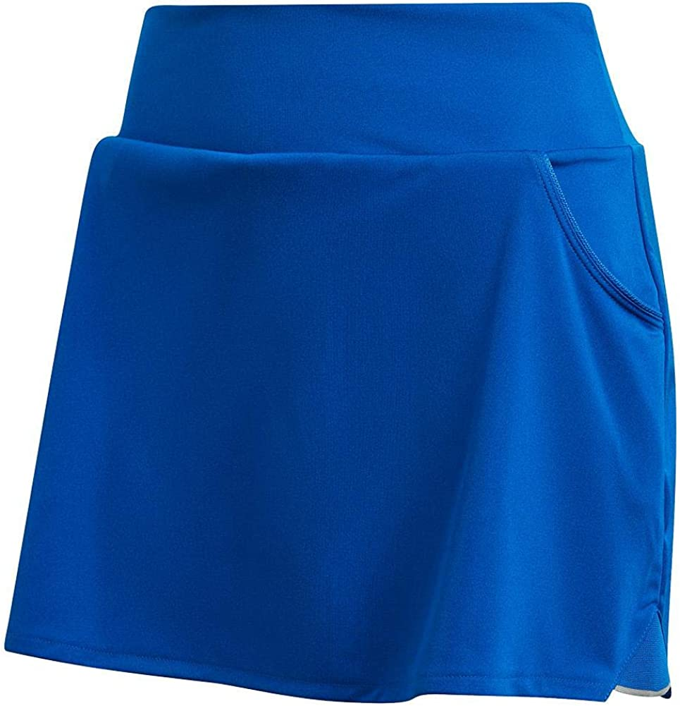 adidas Girls' Club Tennis Skirt