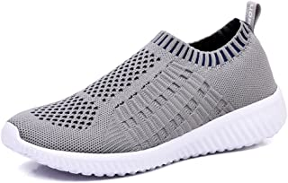 TIOSEBON Women's Athletic Walking Shoes Casual...
