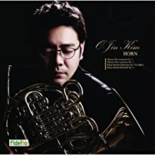 Nocturno for Horn and Piano, Op. 7