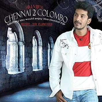 Chennai 2 colombo