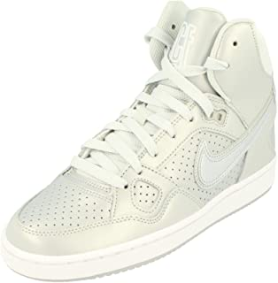 online retailer bf6e0 10757 NIKE Womens Son of Force Mid Trainers 616303 Sneakers Shoes
