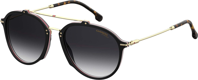Carrera CARRERA 171 S BLACK HAVANA DARK GREY SHADED unisex Sunglasses