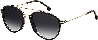 Carrera 171/s Gafas de sol para Hombre, Black/Havana, 55 mm