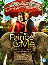Prince & Me 4: Elephant Adventure by FIRST LOOK PICTURES