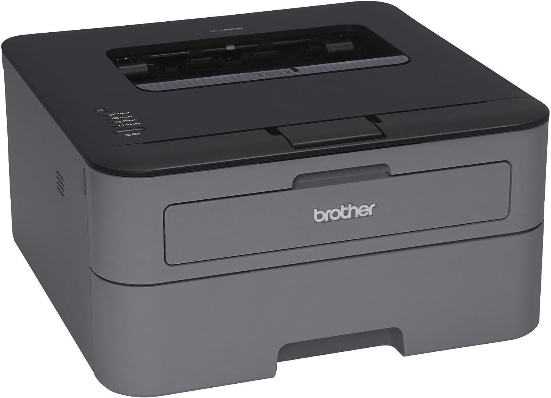 Brother HL-L2300D Monochrome Laser Printer with Duplex Printing