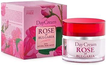 Biofresh Rose of Bulgaria Day Cream with Natural Rose Water
