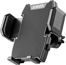 Anker Universal Smartphone Car Air Vent Mount Holder Cradle, 3-Level Adjustable Clamp for iPhone Xs XS Max X 8 8 Plus 7 7 Plus SE 6s 6 Plus 6 5s 5 4s 4 Samsung Galaxy S6 S5 S4 and More