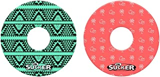 Lil Sucker Stylin Suction Ring - 2 Pack