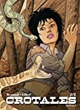 Crotales - Tome 2 (French Edition)
