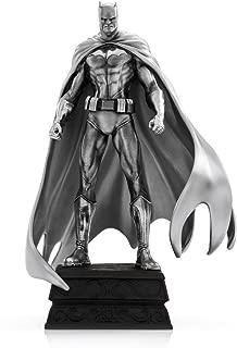 Royal Selangor Hand Finished Batman Collection Pewter Batman Resolute Figurine