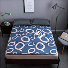 Tatami Floor Mat, Plus Thick Mattress, Foldable, Double/Single Student Mattress, Giving You a Different Comfort Experience...