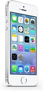 3ded0ff0329 Apple iPhone 5S Plata 16GB Smartphone Libre (Reacondicionado)