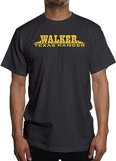 walker texas ranger shirt