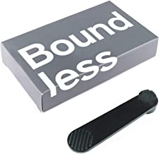 Boundless Audio Stylus Cleaner Brush - Carbon Fiber Anti-Static Stylus Brush for Turntable Needle Cleaning