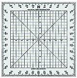 Linex 100413016pequeño nautischer Your Design, curso Tarjetas de regla de navegación en el mar
