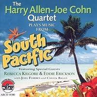 Plays Music From South Pacif by Harry/cohn, Joe/quartet Allen (2009-07-14)