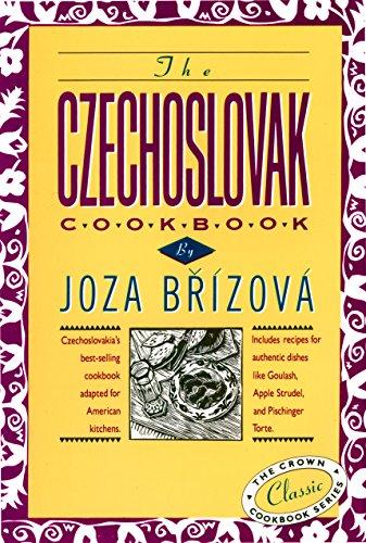 Eastern European Cooking