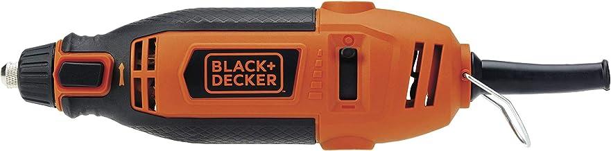 BLACK+DECKER Micro Retifica 180W 220V RT18KA-B2