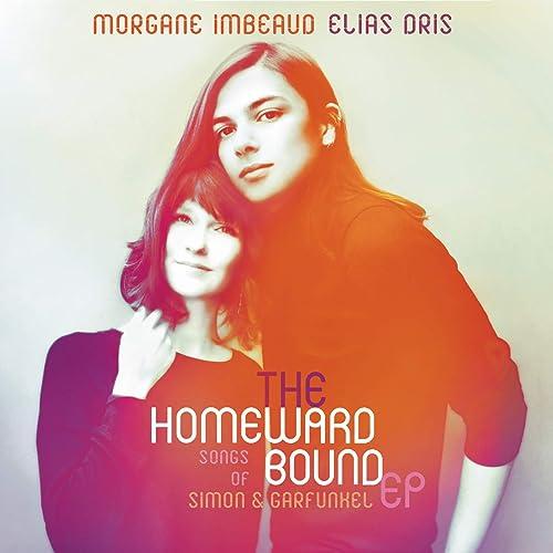 """Résultat de recherche d'images pour """"MORGANE IMBEAUD & ELIAS DRIS cd"""""""