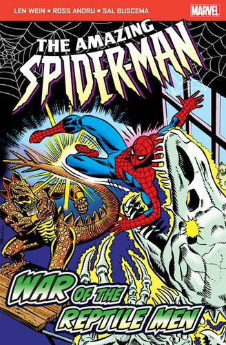 the-amazing-spider-man-war-of-the-reptile-men